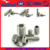 China Hex Socket Head Set Screw with Cup Point in Stainless Steel 304 - China Screw, Set Screw