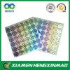 Customised Laser Label Hologram Sticker