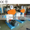 Horizontal Livestock Goat Feed Pellet Making Machine