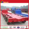 Cimc 30-100 Tons Flatbed Semi-Trailer