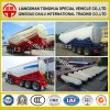 Bulk Powder Cargo Transport Tanker Semi Truck Trailer