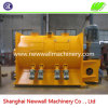 35tph Dry Mortar Plough Mixer