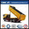 New Faw 6*4 U-Box Dump Truck