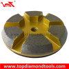Metal Bond Diamond Floor Grinding Discs