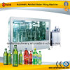 Aerated Water Filling Machine