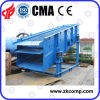 2-Layer Vibration Screen/Chemical/Smelters Plants Vibrator Screening Machine
