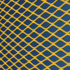 Colourful Decorative Expanded Metal Mesh