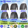 Boto Factory High Quality Radial Truck TBR Tyre, Bus Tyre