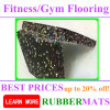 High Quality Gym Mat Fitness Tile Commercial Rubber Flooring