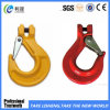 Galvanized Clevis Safety Hoist Hook for Lifting