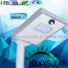 Integrated 8W Manufacturer Solar LED Street Light