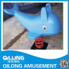 High Quality Fish Kiddie Rider (QL-B022)