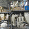 Automatic Feed Pallet Prodcution Line for Chicken