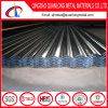 Zero Spangle Galvanized Corrugated Roofing Sheet for Construction