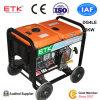 Power Stroke Diesel Generator Set