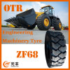 E-3/L-3 Tyre, Engineering Machinery Tyre, Bias OTR Tyre