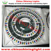 20m Party Wedding Holiday Christmas Decoration LED String Lights