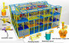 Bullet Themed Indoor Playground Equipment (QD)