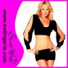 Black Sexy Ladies Lingerie Underwear