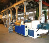 PVC Hot Cutting Granulating Line/ Pellet Making Machine
