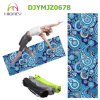 New Arrival Paisley Yoga Mat Best for Meditation Pilate Yoga Hot Yoga