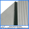 China Manufacturer PVC Coated 358 Mesh Fence