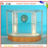 Customized Display Cabinet, Display Case, Glass Dsiplay Box