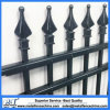 Commercial Ornamental Steel Picket Fence
