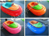 High Quality Aqua Inflatable Bumper Boat for Sale (CYBB-1502)