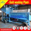 Low Investment Gold Washing Tumlber Sieve Machine for Separate Gold Ore