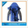 Mens Winter Waterproof Polyester Windbreaker Jacket, Winter Jacket