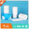 Stretchable Non-Woven Dressing Retention Tape Surgical Fixing Tape Roll