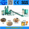 Large Capacity 1-10t/H Flat Die Wood Pellet Machine Production Line