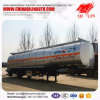 Dangerous Liquids Transport Tank Semi Trailer with Insulating Layer