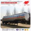 Dangerous Liquids Transport Tank Semi Trailer with Insulating Layer