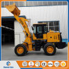 Chinese Manufacturer Big Wheels Wheel Loader with Different Work Attachments