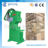 Decorative Stone Breaking Machine for Making Wall Stone