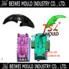 Injection Plastic Motorcycle Mudguard Mold
