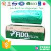 HDPE Custom Printed Dog Poop Bag Roll