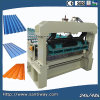 Trapezoidal Colored Steel Roof Sheet Cold Roll Forming Machinery
