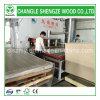 1220X2440mm Wood Grain Color Melamine Particle Board