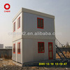 Low Cost Prefabricated Container House for Hotel