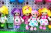 Fashion Cotton Stuffed Dolls