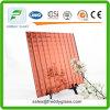 6mmred Water Cube Patterned /Aluminium/Patterned Aluminium Mirror