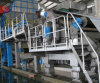 Toilet Paper Machinery Crescent Former Tissue Paper Machine