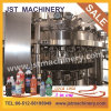 Pet Bottle Gas Drinks Beverage Filling Machine / Plant