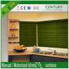 Manual Motorized Window Wooden Blinds and Shutters