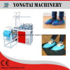Non Slip Dustproof Disposable Plastic Shoe Cover Making Machine