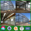 Light Steel Structure Workshop with Corrugated Steel Wall in Congo (XGZ-SSW008)