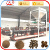 Newly Technical Floating Fish Food Twin Screw Extruder